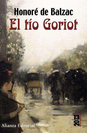 TÍO GORIOT, EL
