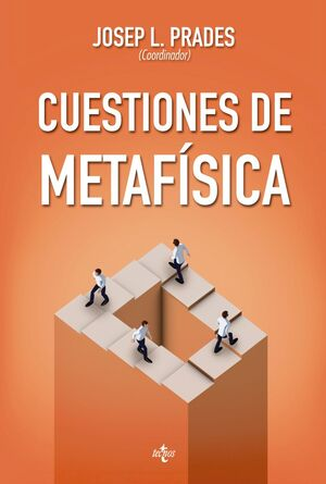 CUESTIONES DE METAFÍSICA