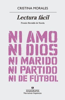 LECTURA FÁCIL