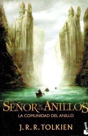 SEÑOR DE LOS ANILLOS I, EL. LA COMUNIDAD DEL ANILLO