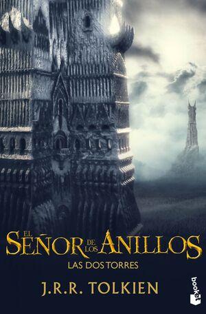 SEÑOR DE LOS ANILLOS, EL II. LAS DOS TORRES