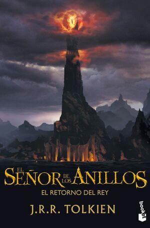 SEÑOR DE LOS ANILLOS, EL III. EL RETORNO DEL REY