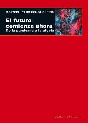 FUTURO COMIENZA AHORA, EL