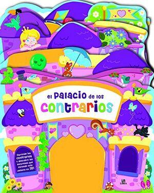 PALACIO DE LOS CONTRARIOS, EL