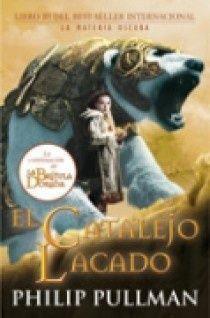 EL CATALEJO LACADO (LA MATERIA OSCURA 3)
