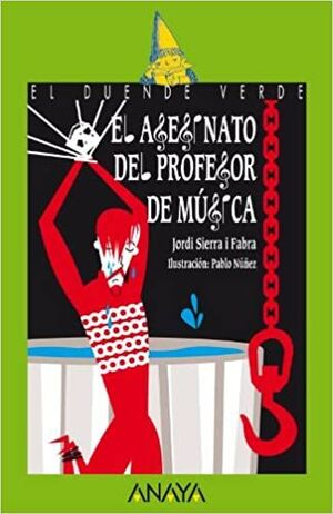 ASESINATO DEL PROFESOR DE MÚSICA, EL