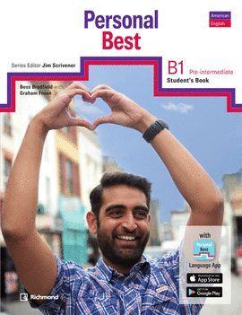 PERSONAL BEST AMERICAN B1 PRE-INTERMEDIATE STUDENT BOOK