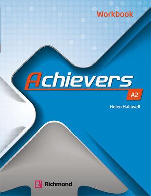 ACHIEVERS A2 WORKBOOK