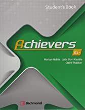 ACHIEVERS B1+ STUDENT'S BOOK