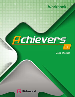 ACHIEVERS B1+ WORKBOOK