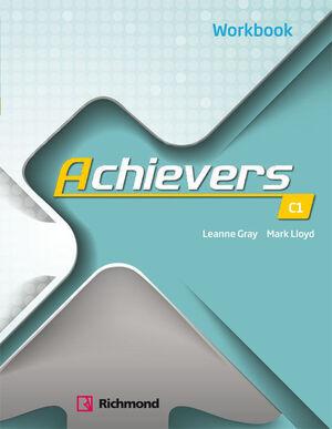 ACHIEVERS C1 WORKBOOK