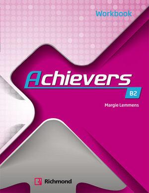ACHIEVERS B2 WORKBOOK