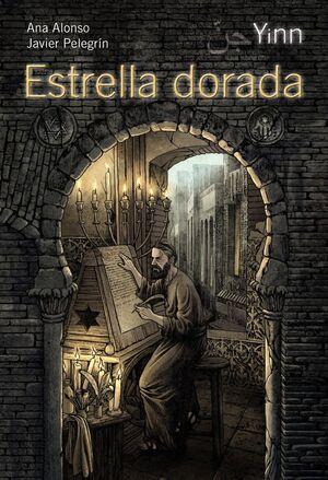 YINN. ESTRELLA DORADA