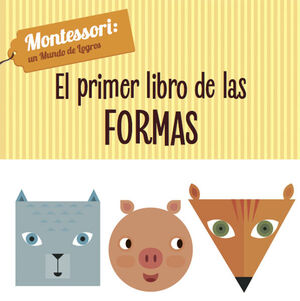 PRIMER LIBRO DE LAS FORMAS, EL