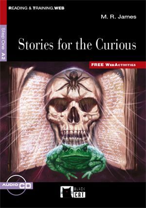 STORIES FOR THE CURIOUS