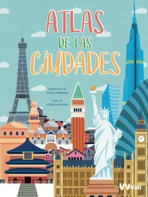 ATLAS DE CIUDADES