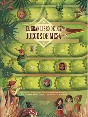 GRAN LIBRO DE LOS JUEGOS DE MESA, EL