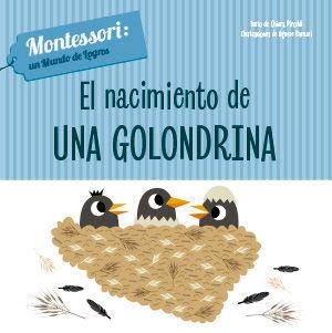 NACIMIENTO DE UNA GOLONDRINA, EL