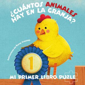 ¿CUANTOS ANIMALES HAY EN LA GRANJA?