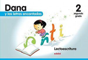 DANA Y LAS LETRAS 4 (EXPORT)