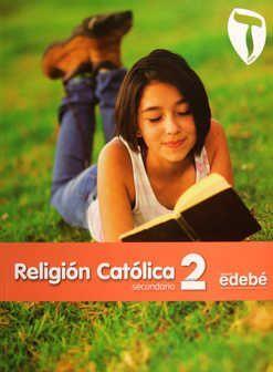 RELIGIÓN CATÓLICA 2