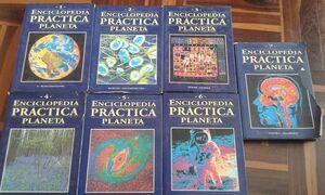 ENCICLOPEDIA PRÁCTICA PLANETA.