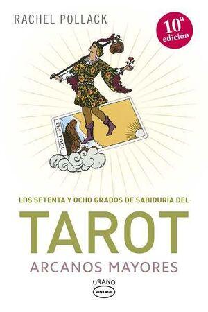 TAROT, ARCANOS MAYORES