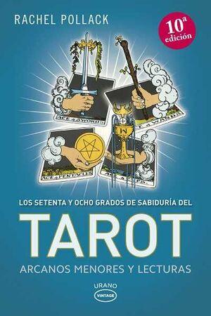 TAROT, ARCANOS MENORES