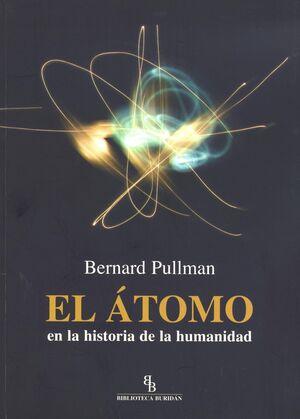 ÁTOMO EN LA HISTORIA DE LA HUMANIDAD,EL