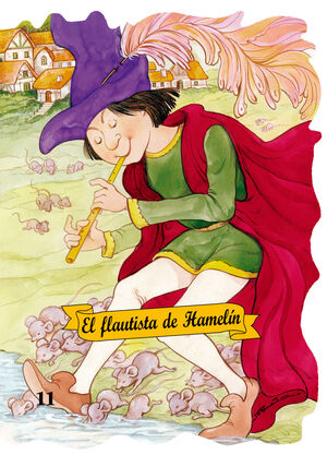 FLAUTISTA DE HAMELIN, EL