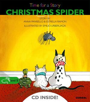 CHRISTMAS SPIDER