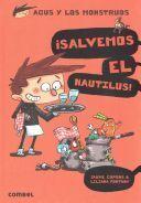 SALVEMOS AL NAUTILUS