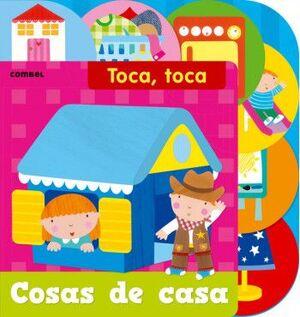 COSAS DE CASA