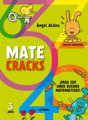 MATECRACKS. 3 AÑOS