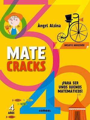 MATECRACKS. 4 AÑOS