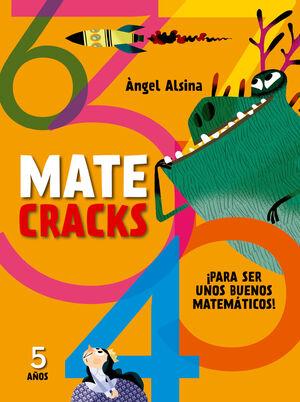 MATECRACKS. 5 AÑOS