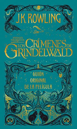 CRÍMENES DE GRINDELWALD, LOS.