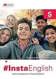 INSTA ENGLISH STUDENTS & WORKBOOK STARTER