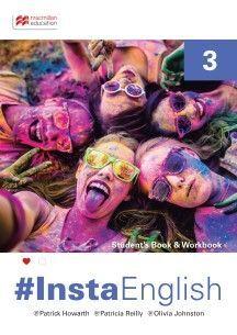 INSTA ENGLISH STUDENTS & WORKBOOK 3