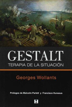 GESTALT TERAPIA DE LA SITUACION
