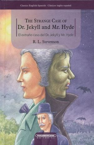 THE STRANGE CASE OF DR.JEKYLL AND MR.HYD