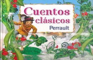 CUENTOS CLASICOS PERRAULT