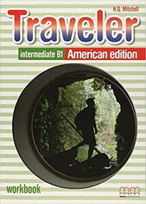 AMERICAN TRAVELER INTERMEDIATE B1 WORKBOOK