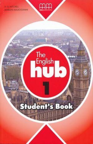 THE ENGLISH HUB 1 STUDENT BRITISH