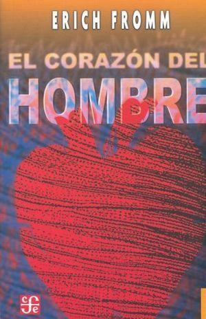 CORAZÓN DEL HOMBRE, EL