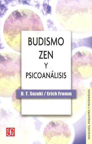 BUDISMO ZEN Y PSICOANALISIS