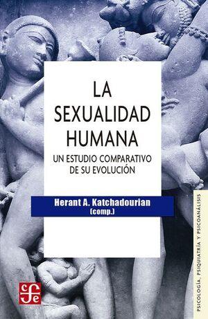 SEXUALIDAD HUMANA, LA