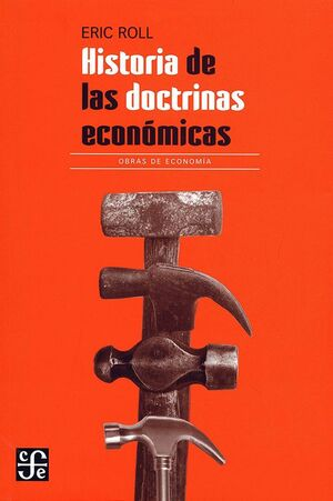 HISTORIA DE LAS DOCTRINAS ECONÓMICAS