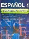 ESPAÑOL 1 SECUNDARIA
