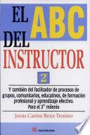 ABC DEL INSTRUCTOR 2, EL